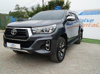 Xe bán tải Hilux 2019 2.8 4x4 AT, bản cao cấp nhất năm sản xuất 2019 giá cạnh tranh