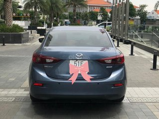 Chính chủ bán Mazda 3 - 2015 - Sedan 1.5AT - xanh - 41.000km