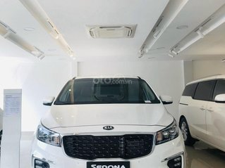 Sedona 2021 mẫu MPV full size, 7 chỗ cao cấp và sang trọng bật nhất, xe đủ màu, sẵn xe giao ngay