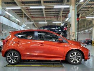 Honda Brio 2021 giao ngay - giá tốt nhất thị trường - liên hệ Honda Ôtô Biên Hòa nhận báo gái đặc biệt