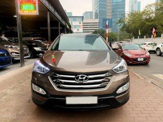 Bán gấp với giá ưu đãi nhất chiếc Hyundai Santa Fe sản xuất năm 2015