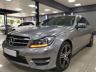 Bán gấp với giá ưu đãi chiếc Mercedes Benz C200 Edition C sản xuất năm 2014