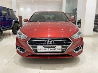 Bán Hyundai Accent sản xuất năm 2020, xe mà đỏ, siêu đẹp, có trả góp
