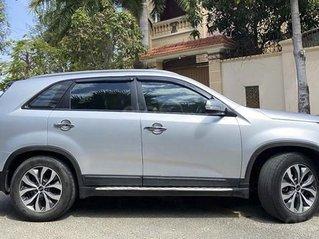 Cần bán lại xe Kia Sorento 2.4L năm sản xuất 2017, màu bạc, 720 triệu