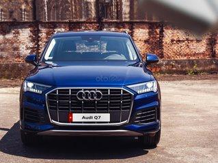 [Audi Hà Nội] Audi Q7 2020 xe nhập khẩu liên hệ ngay