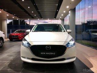 [Siêu khuyến mãi] Mazda 2021 new, nâng cấp đáng giá cùng hàng loạt phụ kiện chính hãng - xe đủ màu giao ngay trước tết