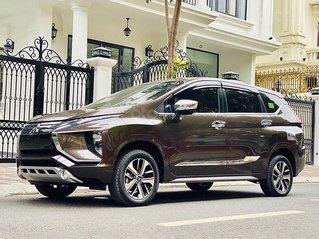 Bán Mitsubishi Xpander 2019, màu nâu, nhập khẩu