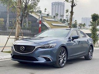 Bán Mazda 6 2.0 Premium năm sản xuất 2017, màu xanh lam