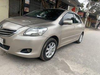 Tôi cần bán Toyota Vios 1.5E 2014 biển Hà Nội trước Tết
