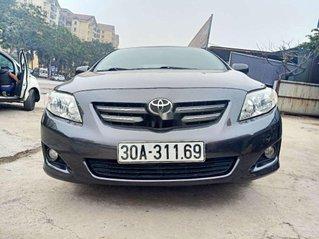 Cần bán lại xe Toyota Corolla sản xuất 2008, xe nhập, giá 388tr