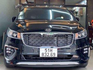 Bán Kia Sedona sản xuất 2020, xe một đời chủ, siêu lướt