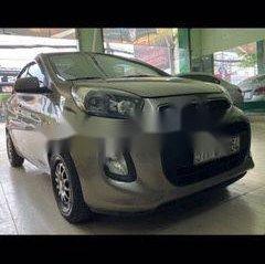 Xe Kia Morning 1,2MT sản xuất năm 2015, nhập khẩu