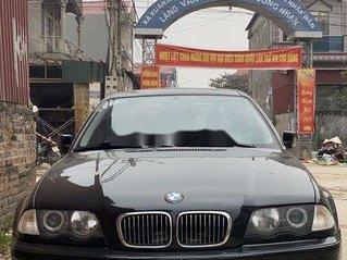 Bán xe BMW 3 Series năm sản xuất 2002, giá thấp, động cơ ổn định