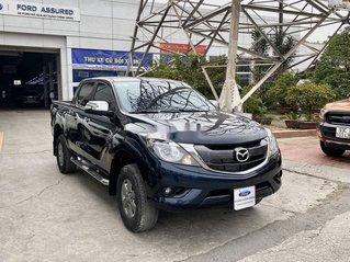 Bán Mazda BT 50 sản xuất năm 2018 giá cạnh tranh