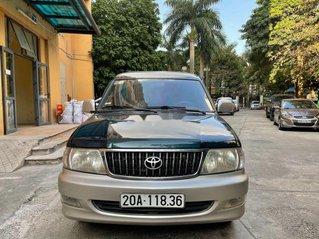 Bán xe Toyota Zace sản xuất 2003 còn mới
