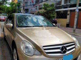 Cần bán xe Mercedes R350 sản xuất năm 2008, nhập khẩu