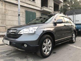 Cần bán xe Honda CR V 2.4AT năm 2009, xe chính chủ còn mới