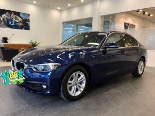 Bán ô tô BMW 3 Series 320i năm 2018, nhập khẩu nguyên chiếc