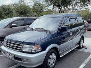 Bán Toyota Zace năm sản xuất 2000, giá ưu đãi