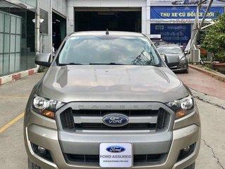 Cần bán Ford Ranger 2.2 MT XLS sản xuất năm 2017, nhập khẩu nguyên chiếc