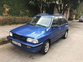 Cần bán xe Kia CD5 sản xuất 2000, xe một đời chủ còn mới
