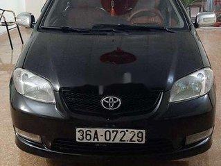 Bán Toyota Vios sản xuất 2007, giá  thấp, động cơ ổn định