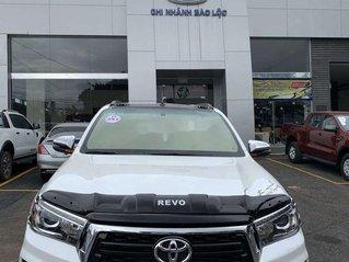 Bán xe Toyota Hilux 2.8G 4×4AT năm sản xuất 2019, xe nhập
