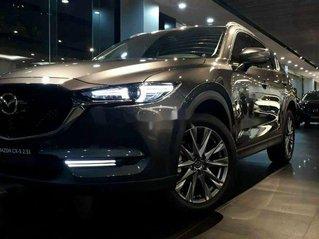 Bán ô tô Mazda CX 5 năm sản xuất 2020, xe nhập