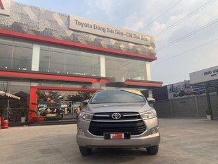 Bán Toyota Innova sản xuất 2018, giá chỉ 660 triệu