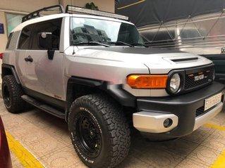 Bán Toyota Fj cruiser sản xuất 2008, xe nhập, giá 11.5tr