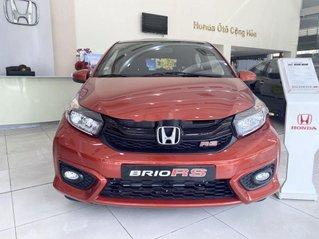 Bán xe Honda Brio RS sản xuất 2020, nhập khẩu nguyên chiếc