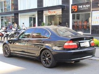 Bán xe BMW 3 Series chính chủ đẹp, máy êm