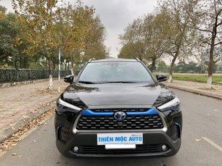 Bán nhanh chiếc xe Toyota Corolla Cross HV sản xuất 2020