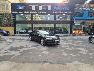 [TF1 Auto] bán Audi A6 1.8L TFSI sản xuất 2015, đăng ký 2016, màu đen