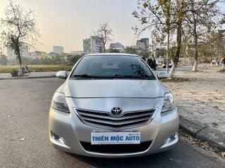 Bán nhanh chiếc xe Toyota Vios G 2011 biển Hà Nội