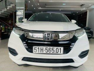 Bán Honda HRV- Prestige bản cao cấp 2019 đi 10.000km bao check hãng