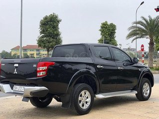Bán xe Mitsubishi Triton năm sản xuất 2019, màu đen