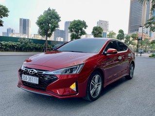 Bán ô tô Hyundai Elantra Sport 1.6 T-GDi sản xuất năm 2020, giá tốt
