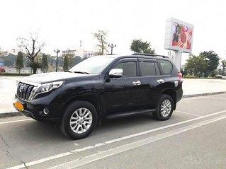 Cần bán xe Toyota Prado TXL 2.7L năm 2015, màu đen, nhập khẩu