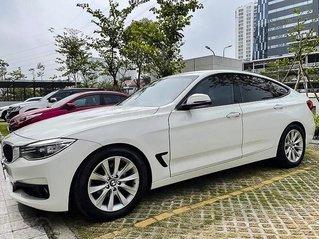 Bán BMW 3 Series 320i GT sản xuất 2014, màu trắng, xe nhập