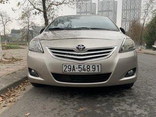 Bán ô tô Toyota Vios E, tên tư nhân, sản xuất năm 2012
