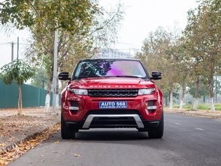Bán xe LandRover Range Rover Evoque Dynamic sản xuất 2012