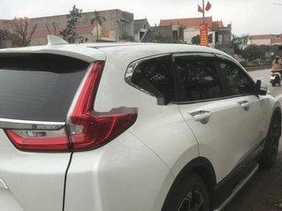 Bán ô tô Honda CR V năm 2019, xe một đời chủ, giá ưu đãi