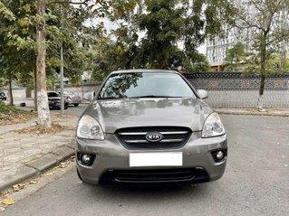 Bán ô tô Kia Carens 2.0 AT sản xuất 2010, xe giá thấp, động cơ ổn định