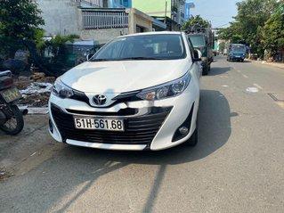 Bán Toyota Vios sản xuất năm 2019, giá chỉ 525 triệu