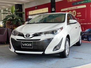 Bán Toyota Vios 1.5G năm sản xuất 2021 giá cạnh tranh