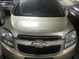 Cần bán xe Chevrolet Orlando sản xuất năm 2012 còn mới, giá tốt