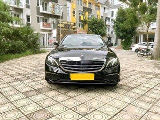 Cần bán gấp Mercedes E200 sản xuất 2017