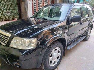Xe Ford Escape năm sản xuất 2004, xe giá thấp, động cơ ổn định