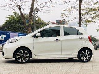 Bán Kia Morning Si 1.25AT sản xuất 2016, giá 335tr